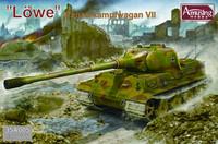 """Löwe"" German Super Heavy Tank Prototyp 1/35"