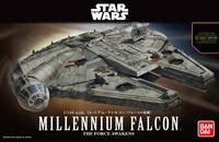Millenium Falcon (the Force Awakens)