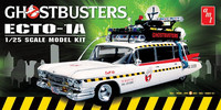 Ghostbusters Ecto-1A 1/25