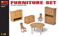 Furniture Set 1/35