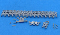 Tracks for Pz.Kpfw.III 380 mm short-horne 1/35
