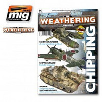 The Weathering Magazine Vol.3 (Chipping)