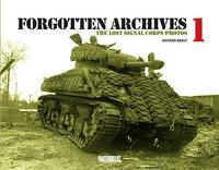 Forgotten Archives 1