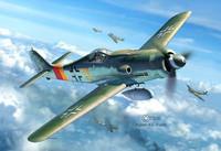 Focke Wulf Fw-190D-9 A 1/48