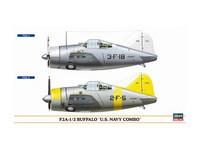 """F2A1/2 Buffalo """"U.S. Navy Combo"""""""