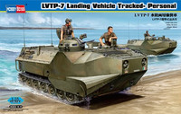 LVTP-7 LANDING VEHICLE TRACKED - PERSONAL 1/35