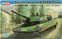 Leopard 2A5 Danish MBT 1/35