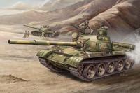 T-62 Model 1972 1/35