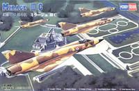 Mirage III C Fighter 1/48
