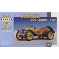 Mercer Raceabout 1912  1/32