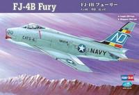 """FJ-4B """"FURY"""" 1/48"""