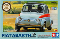 Fiat Abarth 695 SS 1/24