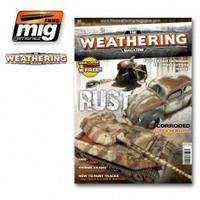 The Weathering Magazine Vol.1 (Rust)