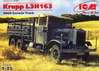 Krupp L3H163 1/35