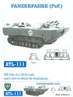 Panzerfahre (PzF.) 1/35