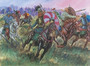 Gothian Cavalry 1/72