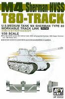 M4 HVSS T80 type tracks