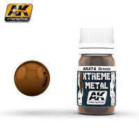 Xterme Metal Bronze
