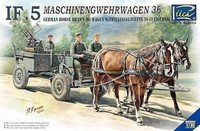 IF.5 Maschinengwehrwagen 36 1/35