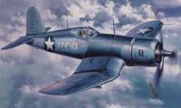 """F4U-1 Corsair """"Bird Gage"""" 1/32"""