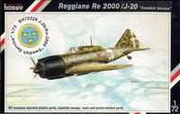 J-20 Reggiane Re-200 1/72