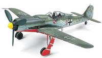 Focke-Wulf Fw190 D-9 JV44 1/72
