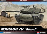 """Magach 7C """"Gimel"""" 1/35"""