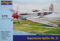 Supermarine Spitfire Mk.22 1/72