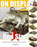 On Dispaly Vol.4 Under the Red Star