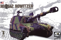 M109A2 Howitzer 1/35