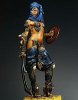 Ra'eesah Desert's Guard