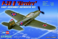 P-39 Q Airacobra 1/72