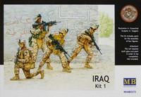 Iraq, kit 1 1/35