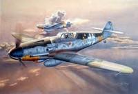 Messerschmitt Bf 109G-6(Early) 1/32