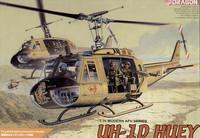 Bell UH-1D Huey 1/35