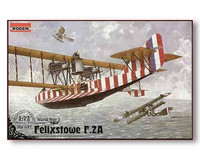 Felixstowe F.2A 1/72