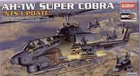 AH-1W Super Cobra NTS 1/32