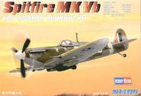 Supermarine Spitfire MK Vb 1/72