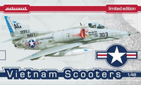 Vietnam Scooters, Limited Edition 1/48