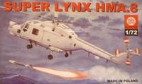 Westland Super Lynx HMA.8 1/72
