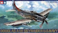 Douglas A-1H Skyraider U.S. Navy 1/48