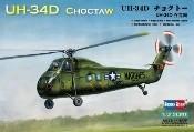 UH-34D Chotaw 1/72