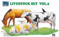 Livestock Set Vol.2 1/35
