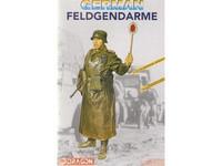 German Feldgendarme 1/16