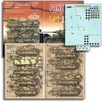 Das Reich & Wiking Panzer III J/L/M 1/35