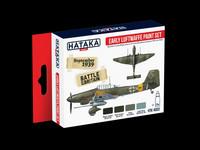 "Early Luftwaffe ""Battle of Britain"""