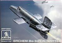 Bachem Ba-349 A Natter 1/72