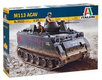 M113 ACAV US MPC 1/35