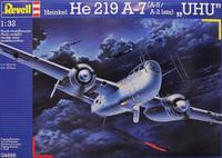 "Heinkel He 219 A-7 \""Uhu\"" 1/32"