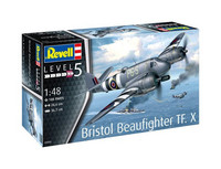 Bristol Beaufighter TF Mk.X (New Tooling) 1/48